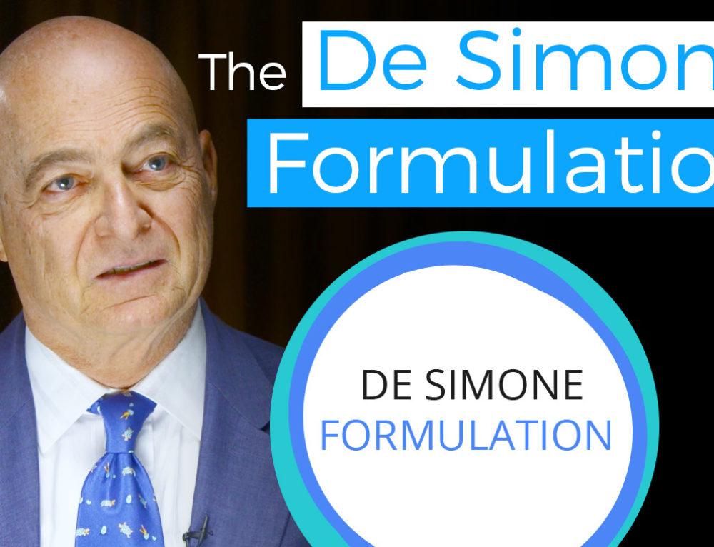 Origins of Vivomixx, the Formulation