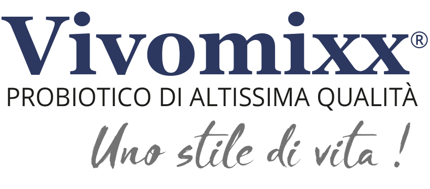 Vivomixx® Retina Logo