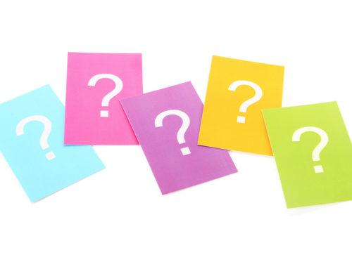 Podaci o proizvodu: Česta pitanja