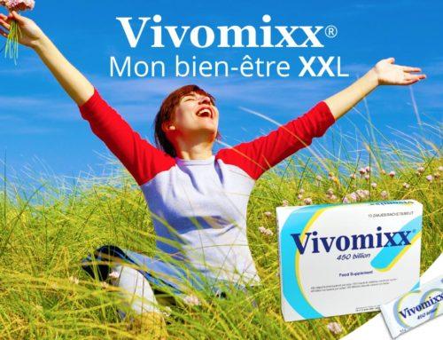 Info produit : ce qui fait de Vivomixx un produit de haute qualité