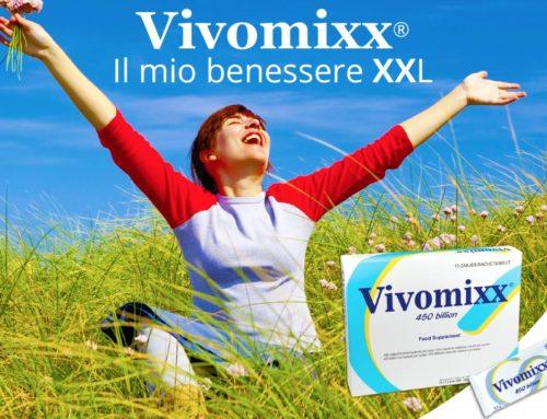 Il Prodotto: cosa rende Vivomixx un prodotto superiore?