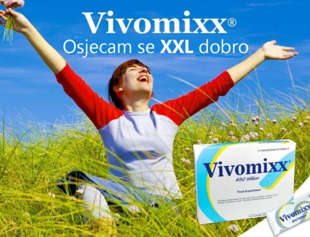 Podaci o proizvodu: Što Vivomixx čini superiornim proizvodom?