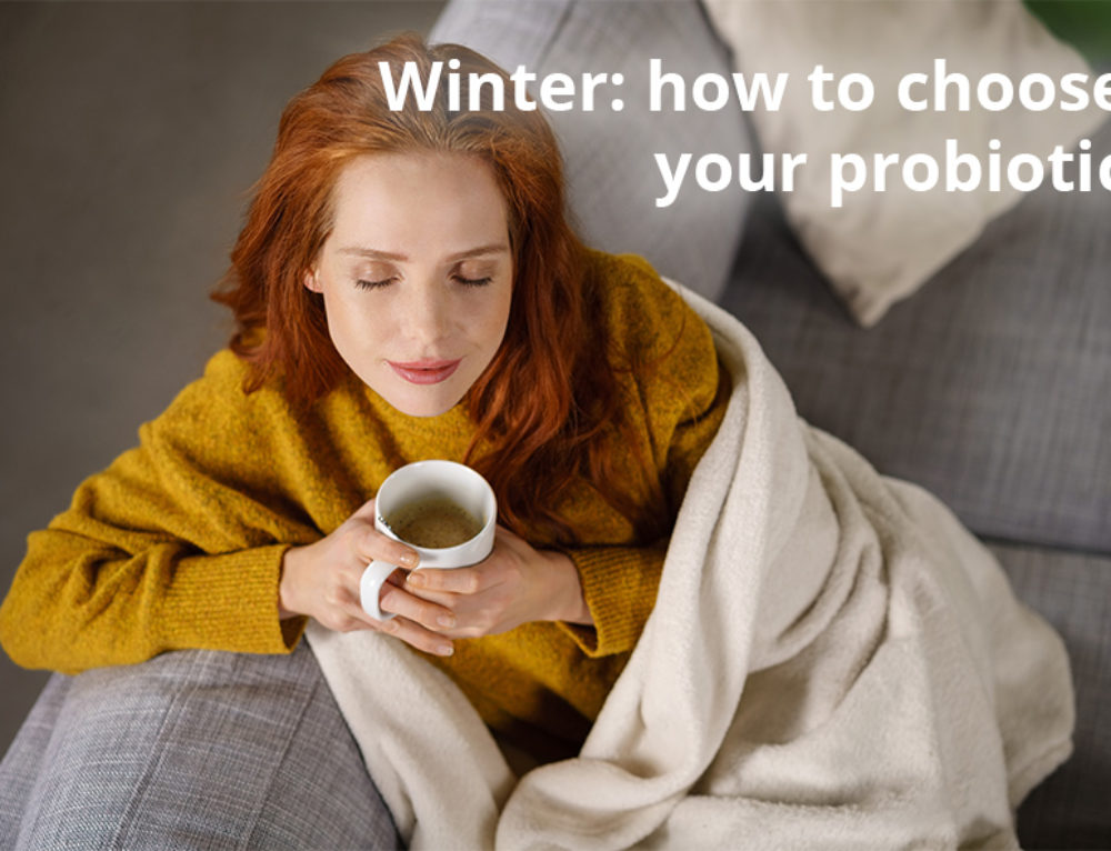 5 essential tips to choose a quality probiotic for the winter