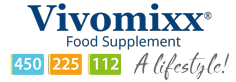 Vivomixx® Logo