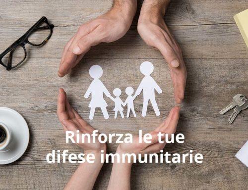 Microbiota e difese immunitarie